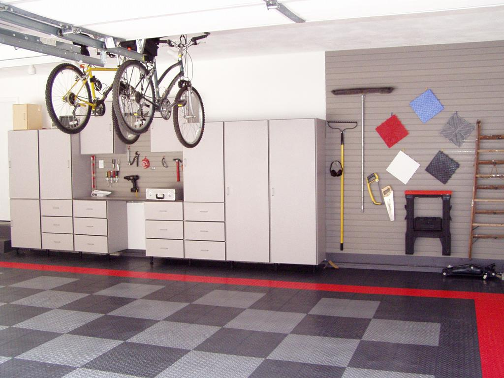 Garage Refurbishment Ideas